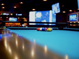 Pool table dimensions in Loveland content img1