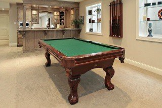 Pool table repair professionals in Loveland img2